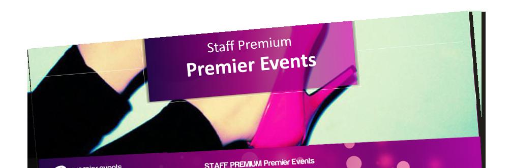 Staff Premium